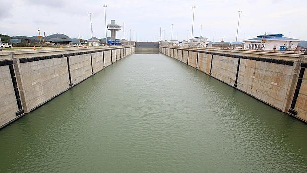 La ampliación del Canal de Panamá, la obra faraónica que naufragó en los sobrecostes
