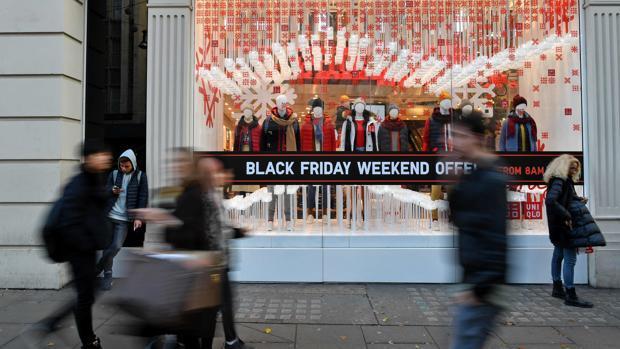 Black Friday 2017: Encuentra las mejores ofertas de hoy, en directo