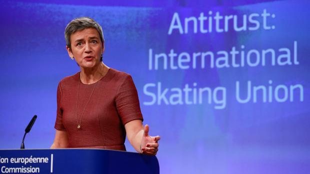 Bruselas advierte del riesgo de monopolio de Lufthansa si compra Air Berlin