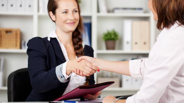 El 63% de las empresas considera la entrevista personal como factor «determinante» para contratar