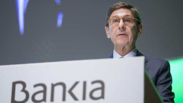 El Estado pone a la venta otro 7% de Bankia valorado en 840 millones