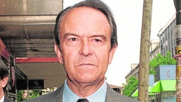 Jaime Botín acepta nueve meses de prisión por defraudar un millón de euros