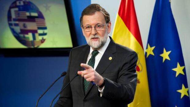 Rajoy confirma que España presentará un candidato a la vicepresidencia del BCE