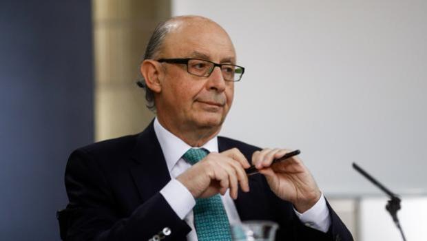 Hacienda niega que recorte un 50% el gasto de los ministerios y dice que sólo adopta medidas de control