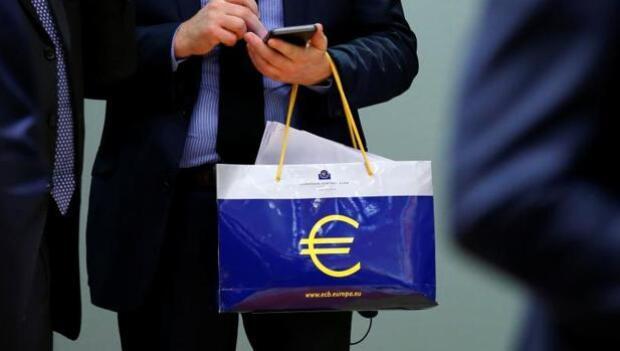 El Consejo de Gobierno del BCE acordó que la política monetaria debe evitar «ajustes abruptos»