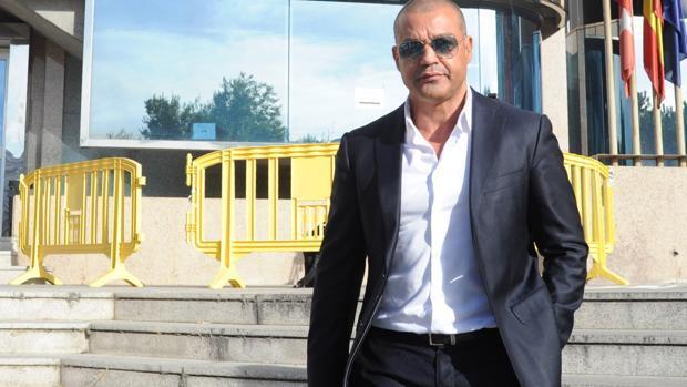 Miguel Ángel Flores quiso «comprar» el Madrid Arena