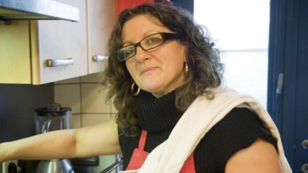 Natividad Jáuregui, alias «Pepona»: del tiro en la nunca a empresaria de catering «chic»