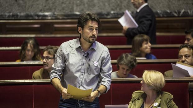 Podemos aumenta su presencia en València en Comú pero sin integración