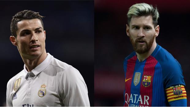 Leo Messi vale 148 millones y Cristiano Ronaldo 108, según un estudio de la Politécnica de Valencia