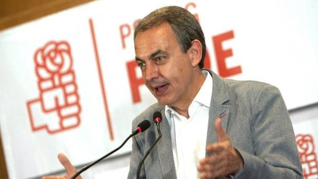 Zapatero reclama la ayuda «de todos» para coser el PSOE tras las primarias