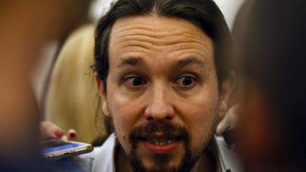 Pablo Iglesias critica la fianza impuesta a Granados: «No es lo mismo estar en la cárcel si eres del PP»