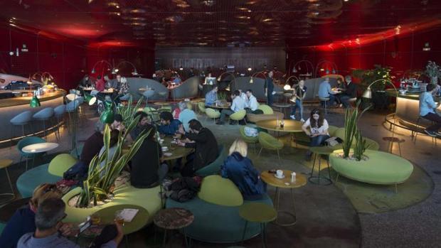 Restaurantes en museos de Madrid: arte y gastronomía se dan la mano en la capital