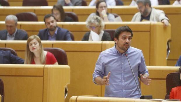 Rajoy despacha a Espinar: «En lugar de tanta coca-cola, tome tila»