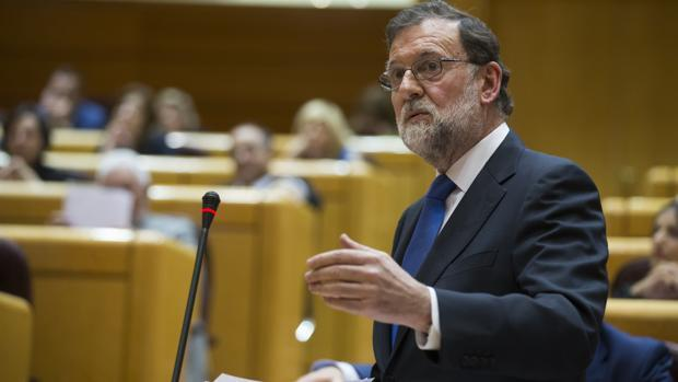 La comparecencia de Rajoy ante el Congreso por la financiación ilegal tendrá formato de interrogatorio
