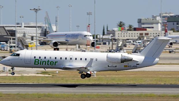 Binter ultima la venta del 49% de su filial de Cabo Verde al gobierno de la ex colonia portuguesa