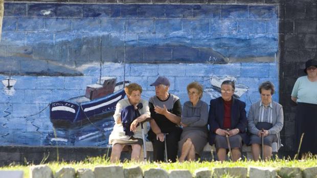 Un congreso aborda cómo hacer del envejecimiento una oportunidad
