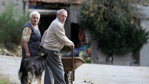 Desarticulan la banda que agredía y robaba a ancianos en Lugo