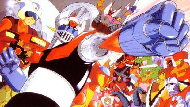 El Sónar se cuela en un Salón del Manga consagrado a la robótica