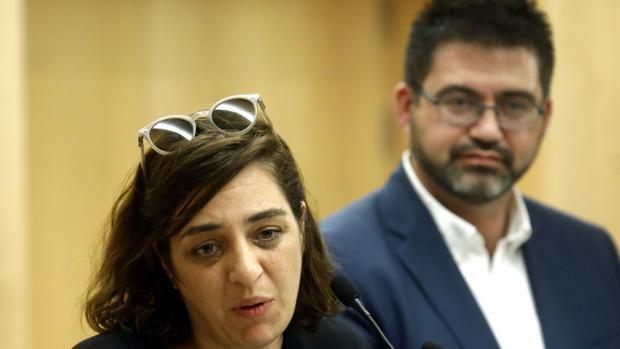 La falta de liderazgo de Carmena abre una guerra interna encabezada por Sánchez Mato