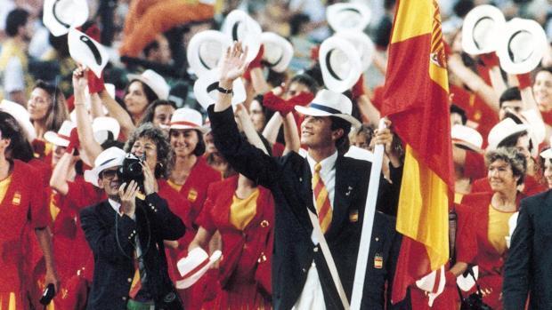 El Rey recordará el martes en Barcelona el éxito político de los Juegos Olímpicos de 1992