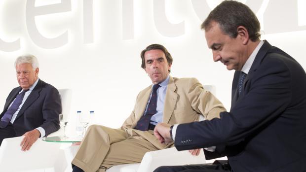 González, sobre el papel de Zapatero en Venezuela: «Ha multiplicado por seis el número de presos políticos»