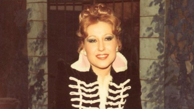 La soprano Josefina Meneses, pregonera de las fiestas de Ajofrín