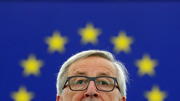 Bruselas se atendrá a lo que digan «las Cortes y el Tribunal Constitucional» sobre Cataluña