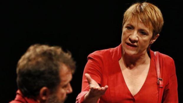 Blanca Portillo y Juan Echanove, en la programación de otoño 2017 del Auditorio de Cuenca
