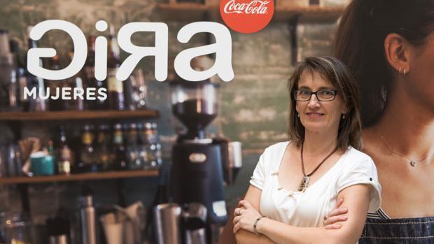 Una emprendedora de Nambroca, finalista del programa «GIRA Mujeres»