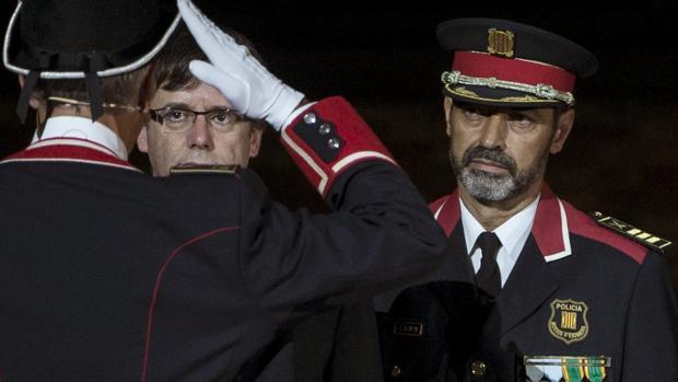 Los Mossos son un 60% más caros que la Policía Nacional y la Guardia Civil