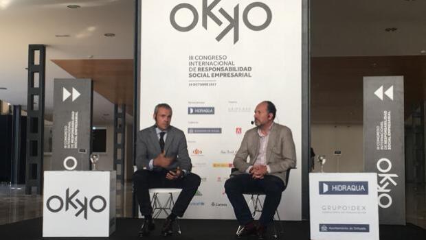 El III Congreso Okko reúne en Orihuela a empresas líderes en Responsabilidad Social