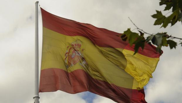 Un vecino de Zaragoza registra una letra nueva para el himno de España inspirada en un discurso de Felipe VI