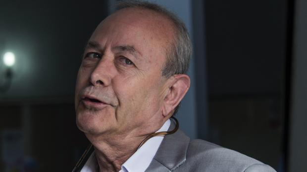 El juez Castro se jubila el próximo 20 de diciembre