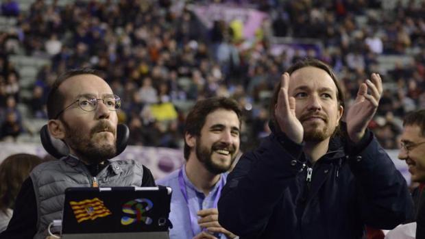 Las bases de Podem aprueban acudir en coalición con Catalunya en Comú a las elecciones del 21-D