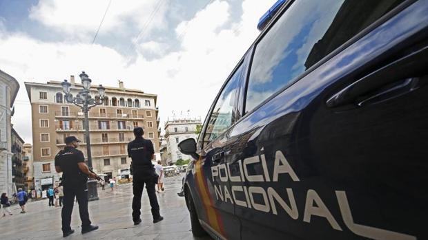 Cae una banda de narcotraficantes con 16 detenidos y registros en cuatro municipios valencianos
