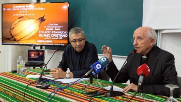 Encuentro cristiano-islámico en Ávila como respuesta de paz a los atentados