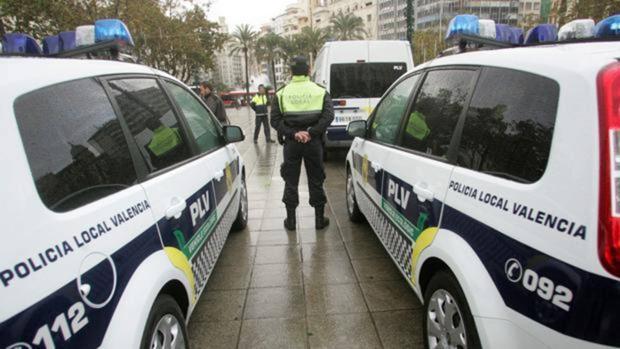 Un joven para a la Policía para denunciar que le habían robado la cocaína que vendía y acaba detenido