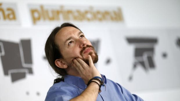 Iglesias pide «calma» frente a las informaciones sobre una posible amenaza de injerencia rusa por Cataluña