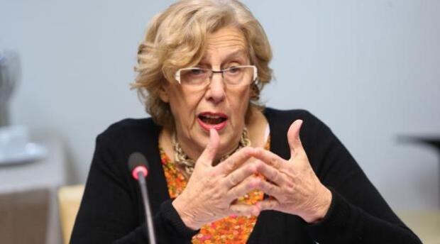 El TSJM impide a Carmena aplicar las maniobras fiscales para sortear las exigencias de Montoro