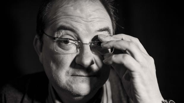 Pedro Ugarte: «Ahora la vida se parece más a un libro de cuentos»