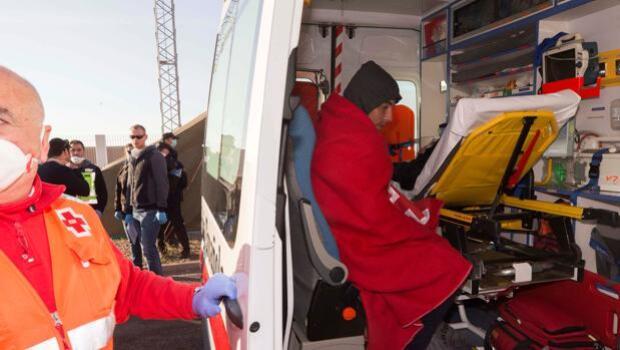 Interior convoca a la embajadora de Argelia tras la oleada de pateras