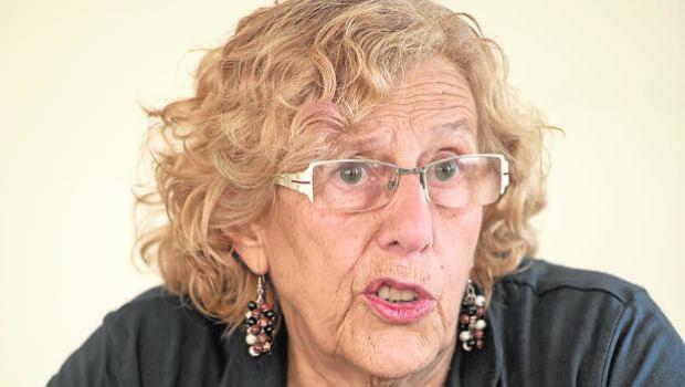 El PP confirma que denunciará a Carmena ante la Fiscalía por malversación de fondos con Bicimad