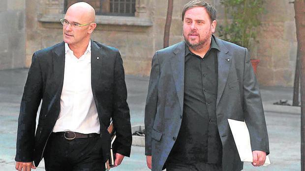 Junqueras pide participar en el 21-D sin renunciar al plan secesionista ilegal