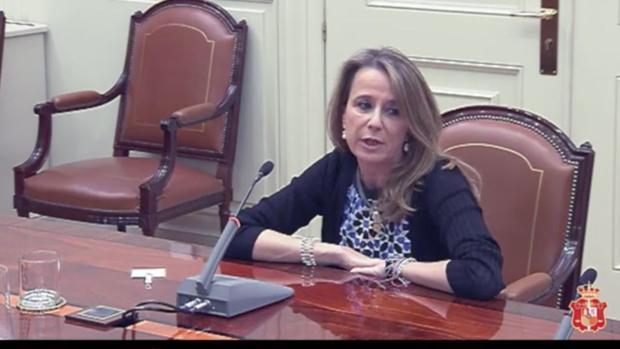 La juez Carmen Lamela cree que la DUI fue obra de un grupo «criminal»