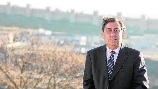Julián Sánchez Melgar, el «buen jurista» que entró con fuerza en las quinielas a la Fiscalía