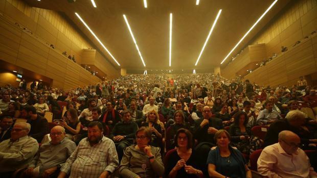 Unas 15.000 personas disfrutaron del Festival Cibra