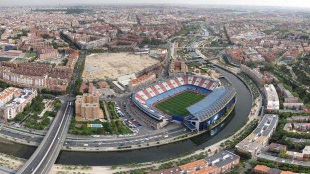 El Ayuntamiento envía las correcciones del plan Mahou-Calderón a la Comunidad de Madrid