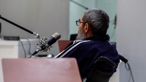 El mayor reclutador de yihadistas de Europa, un español «fanático» y activista en Facebook y Skype