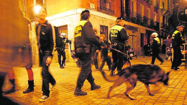 El comité de Carmena contra «torturas» policiales empieza el martes con críticas
