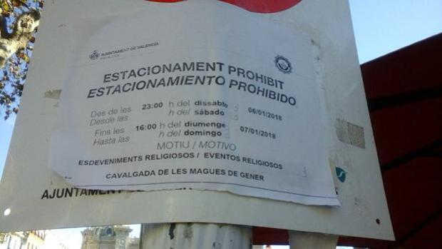 El Ayuntamiento de Valencia califica como «evento religioso» la cabalgata de las «Magas Republicanas»
